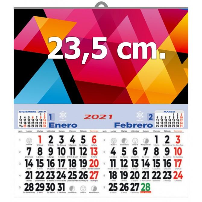 Calendario de pared 23,5...