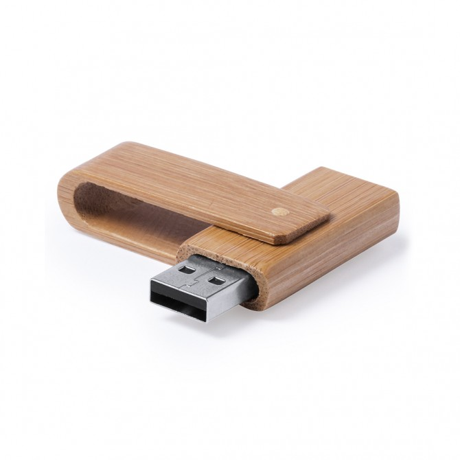 Memoria USB Haidam 16GB